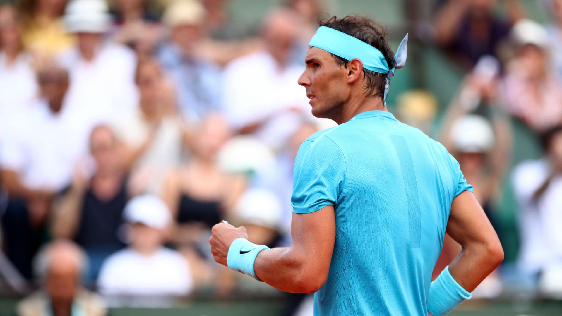French Open 2018 men's final: Recapping Rafael Nadal's ...