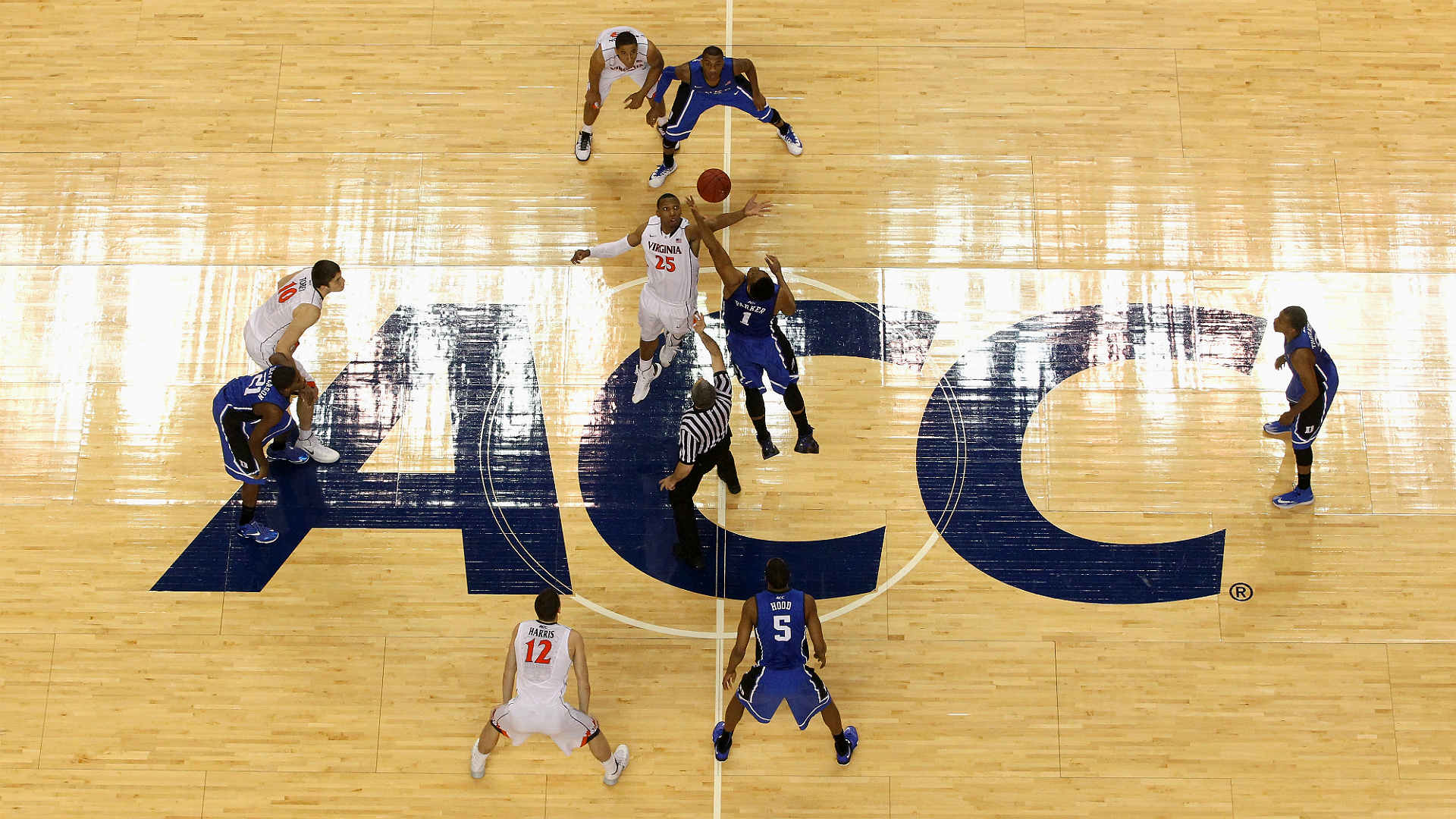 Bracket, scores from 2018 ACC Tournament | NCAA Basketball ...