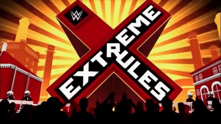 Image result for WWE Extreme Rules 2018