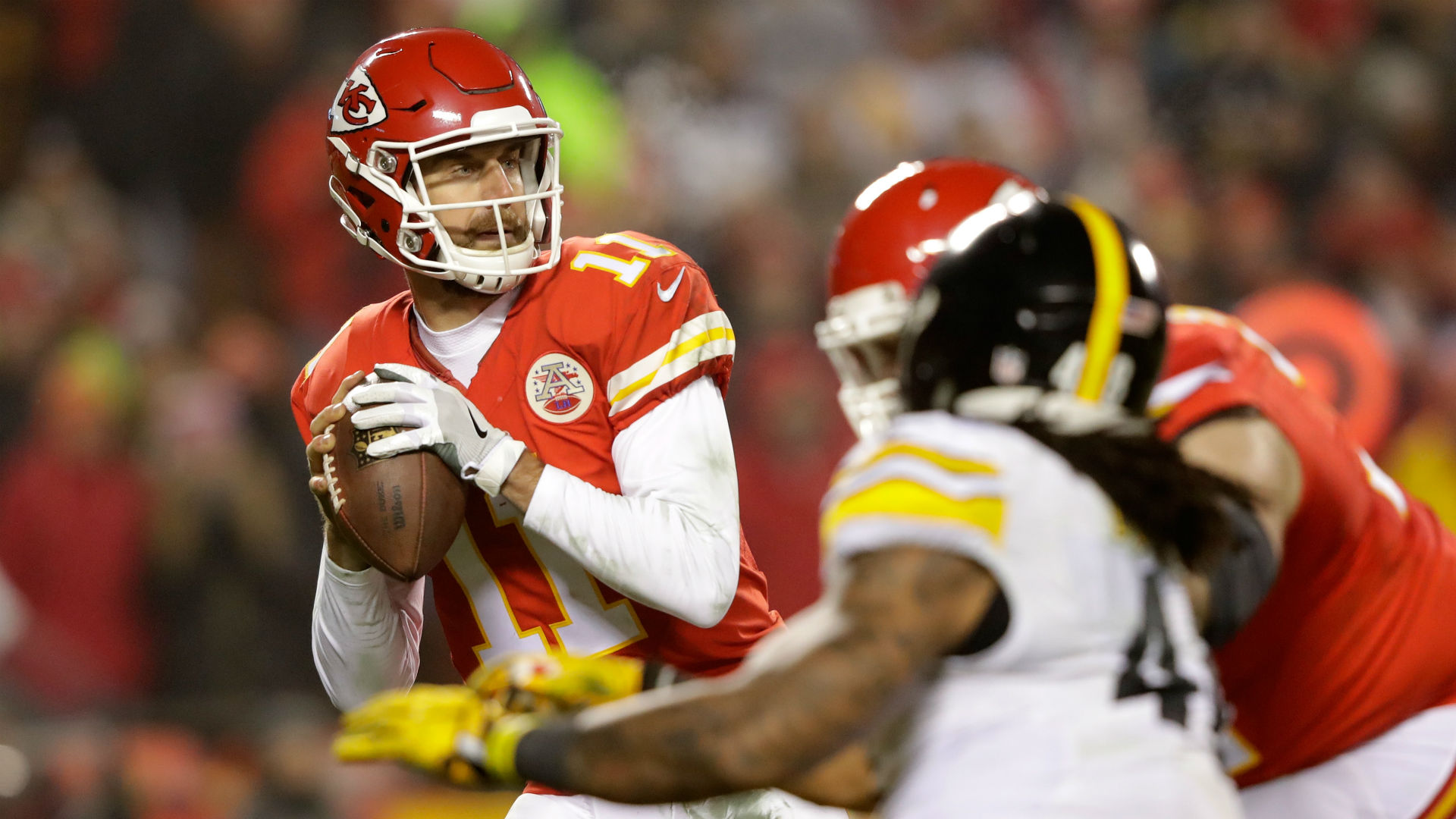 NFL scores: Results, highlights, injuries from Week 6 ...