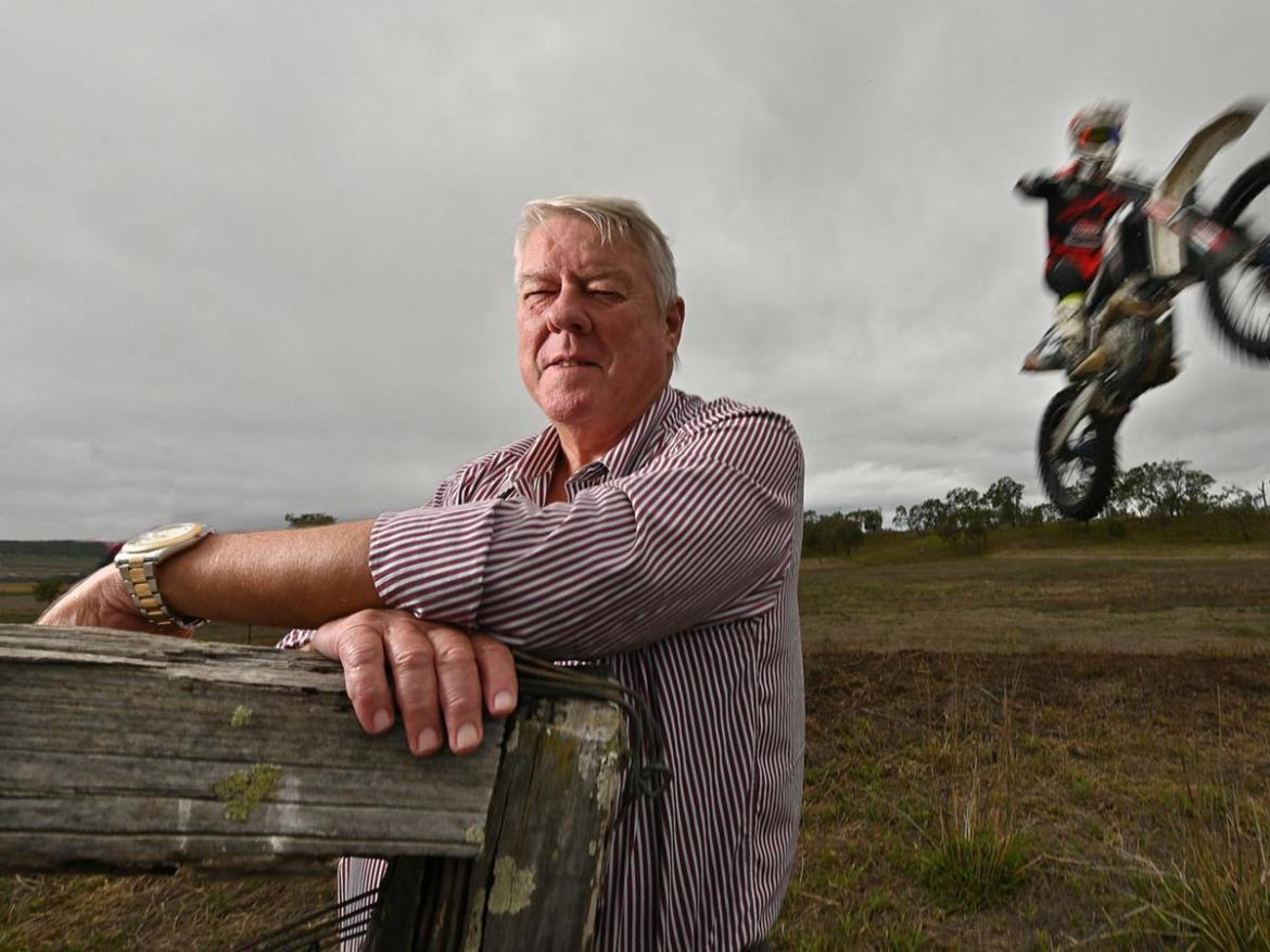 John Wagner said the company had already put forward a proposal to the Queensland government to house returning travellers at the Wellcamp Airport in Toowoomba.