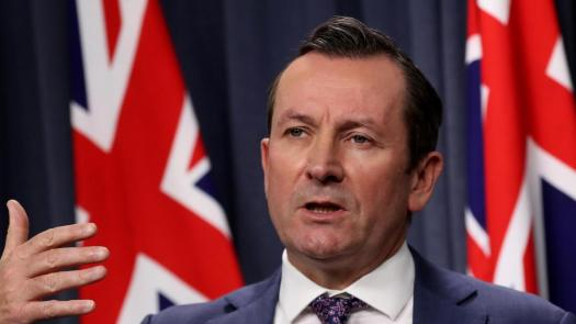WATCH LIVE: Mark McGowan, Roger Cook deliver latest on WA ...