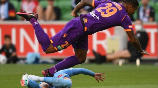 Glory end A-L road trip with win over City | PerthNow