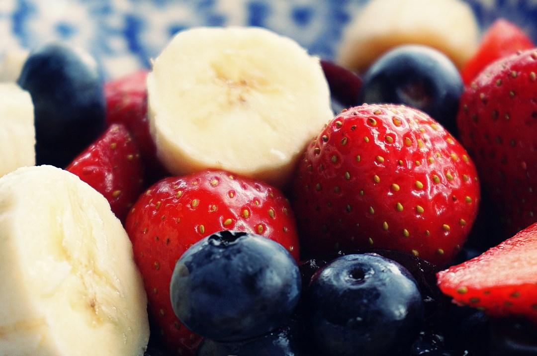 ¿Fruta o grasa? Cómo obtener tus calorías en la dieta de alimentos crudos