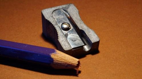 sharpener for pencil sketch artist