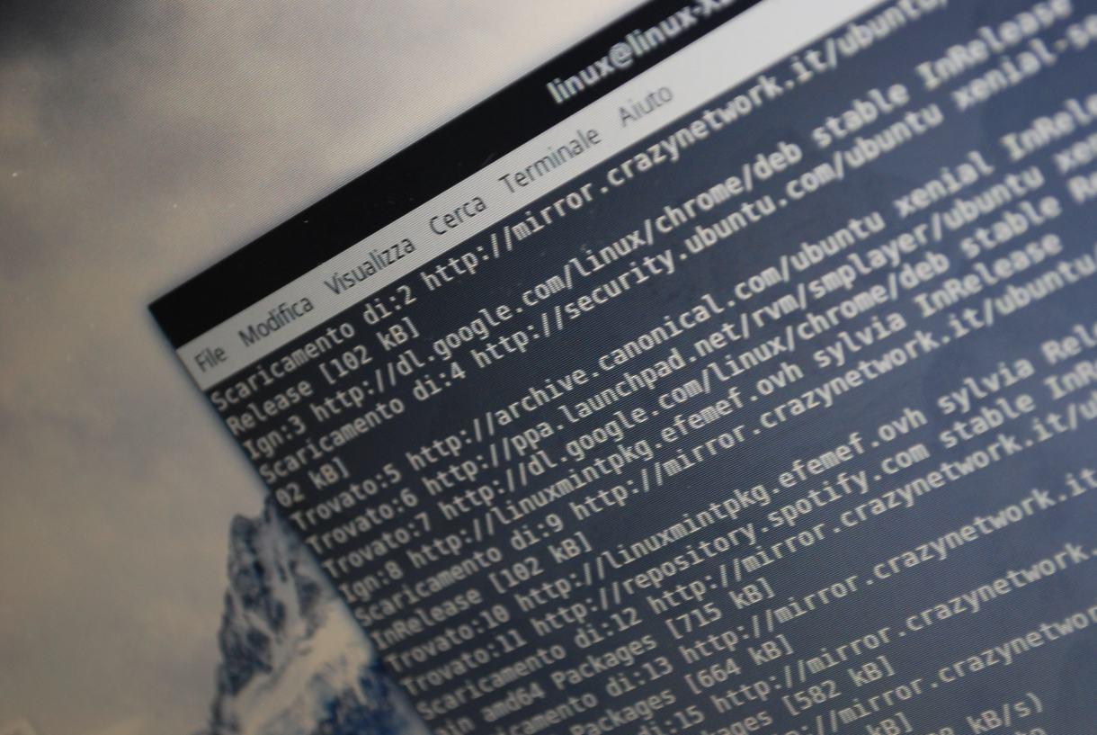 Instalar y configurar controladores en Linux