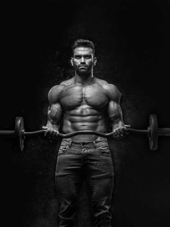 Best Whey Protein for Weight Gain
