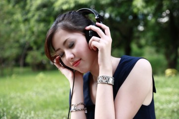 Reduce exposure to loud sounds