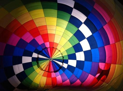 air, airship, art