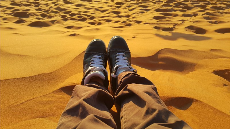 adventure, africa, barefoot