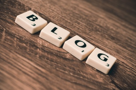 Master the art of writing a blog