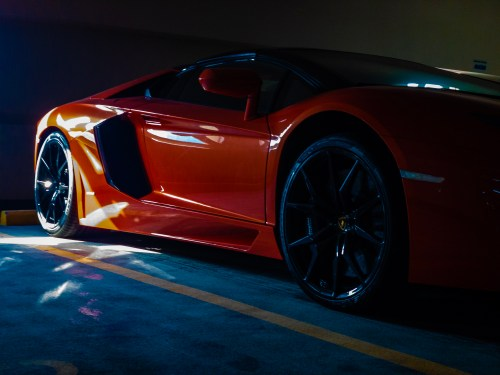 wallpaper borders are the element that can completely make or break the look of a room. 30 000 Best Orange Car Photos 100 Free Download Pexels Stock Photos