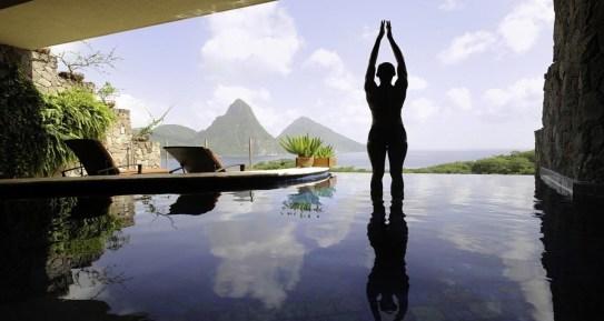 daylight, hotel, meditation