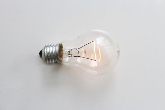 アイディア, エネルギー, ガラス