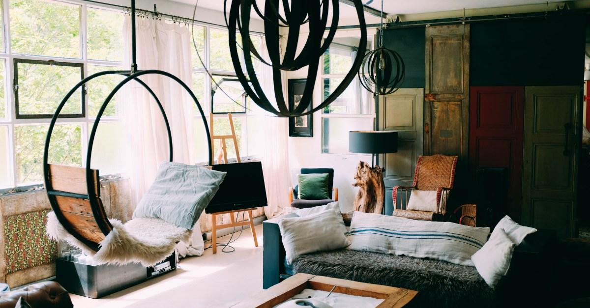 living room best ornament
