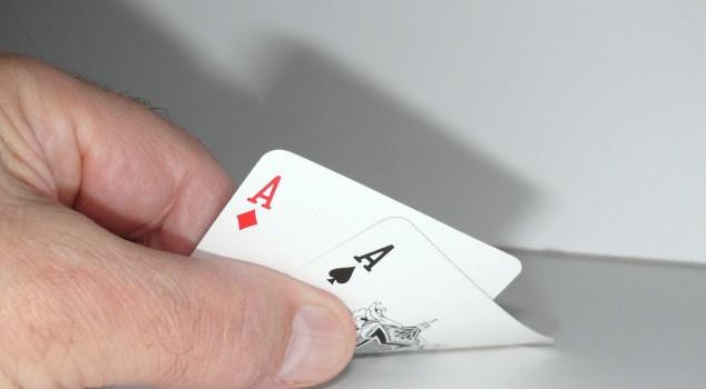 Free stock photo of people, hand, casino, luck