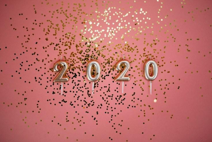 2020 Balloons
