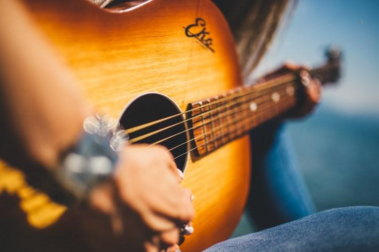 Organizar uma festa junina - musica