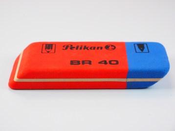 Eraser for pencil sketch artist