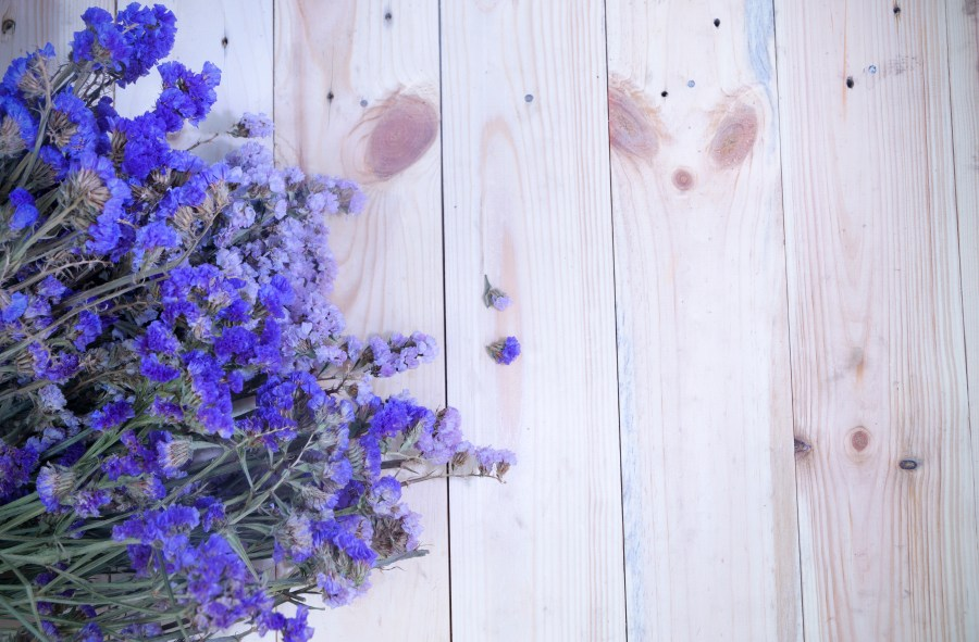 100  Great Lavender Photos      Pexels      Free Stock Photos Free stock photo of flowers  top view  lavender  wooden planks