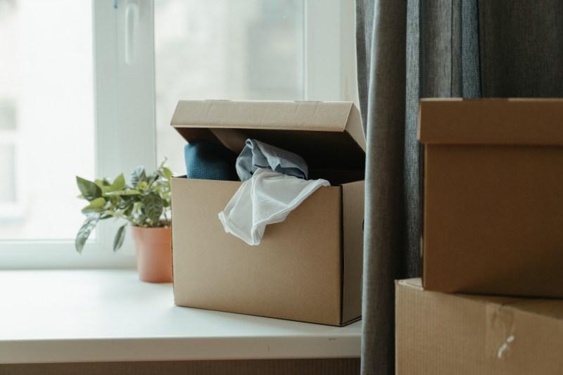 Photos gratuites de affaires, appartement, boîte, boîtes