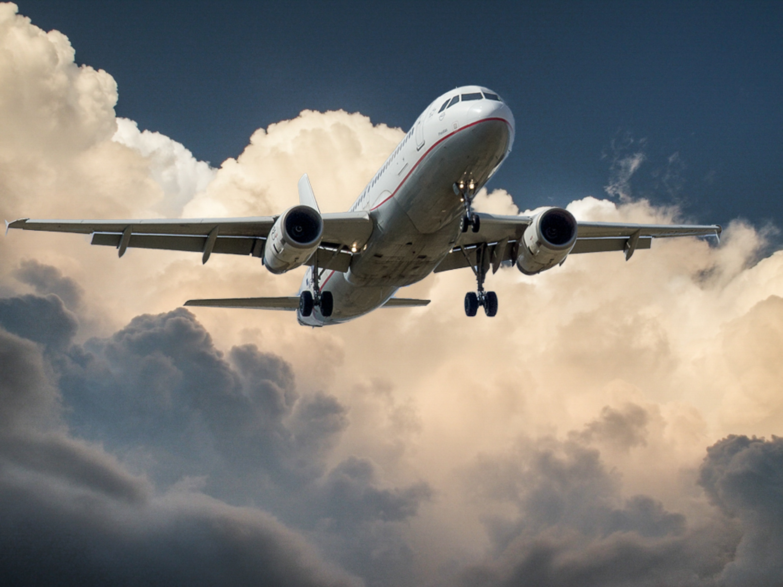 1000 Engaging Airplane Photos Pexels Free Stock Photos