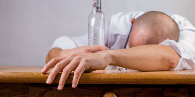 Overcoming Alcohol Addiction