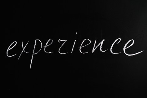 caminos de experiencia