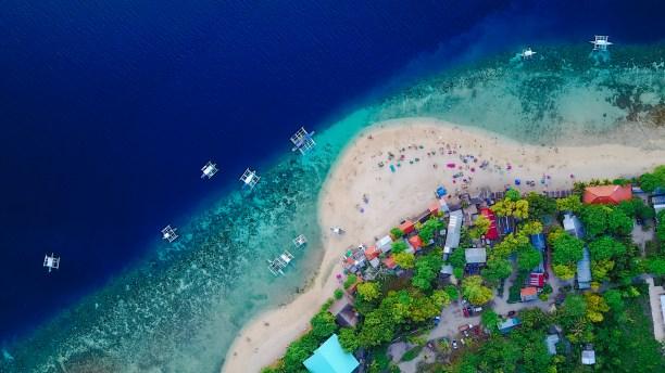 ada, Asya, Cebu içeren Ücretsiz stok fotoğraf