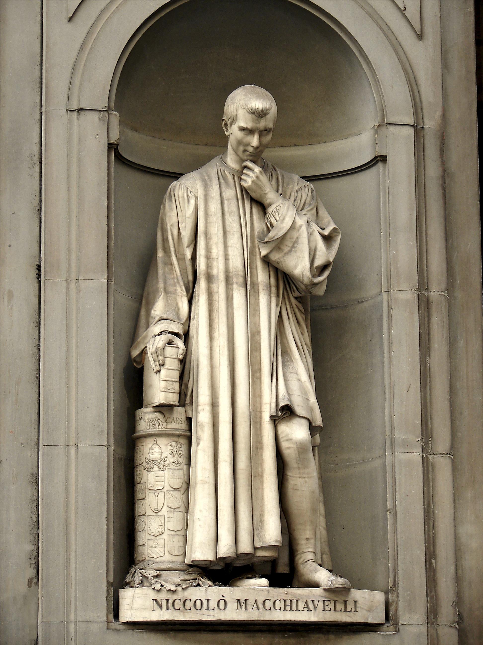Julius Caesar Marble Statue 183 Free Stock Photo
