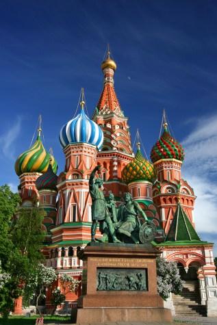 açık hava, aziz fesleğen katedrali, bina içeren Ücretsiz stok fotoğraf