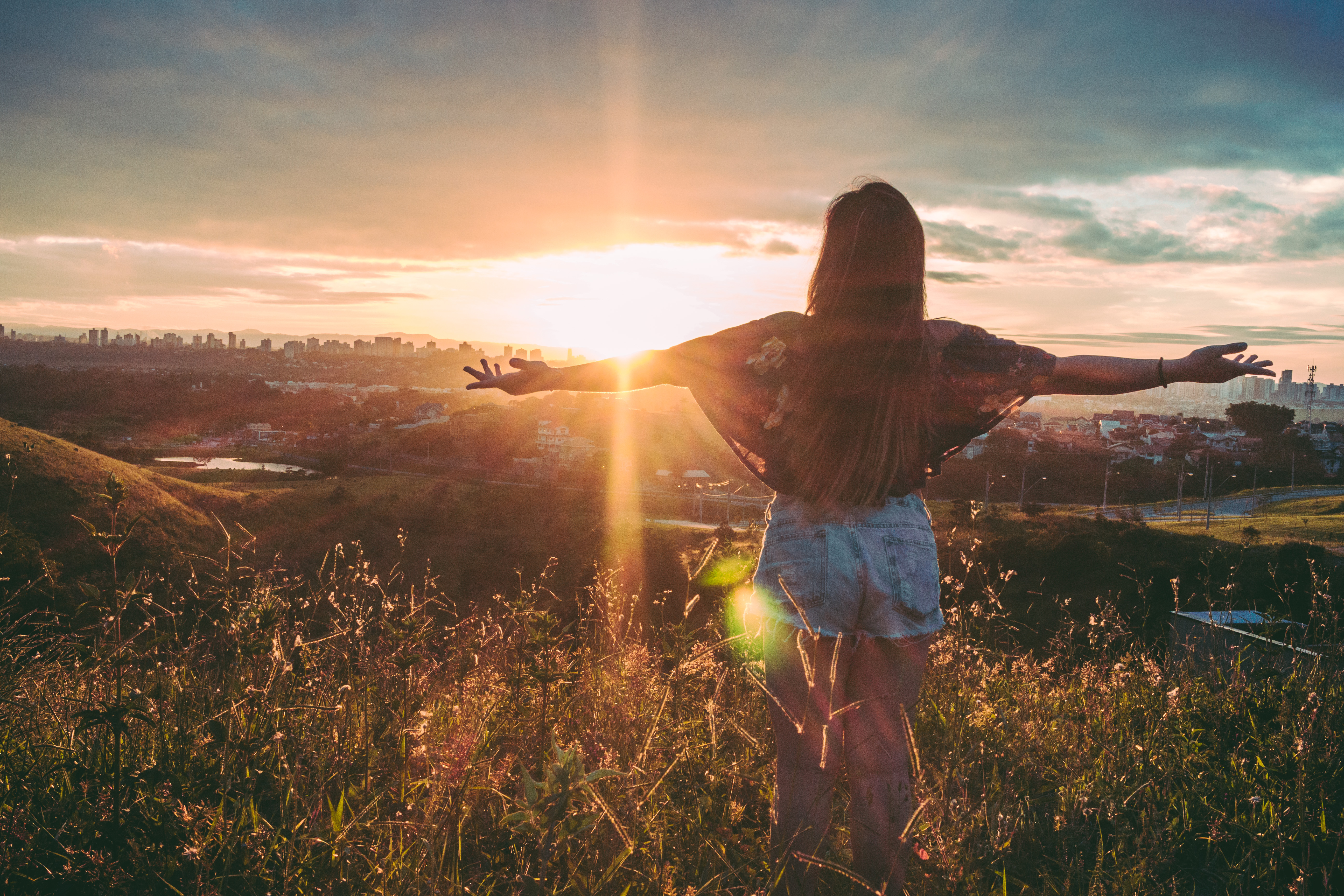 Letting go : 7 tips for freedom