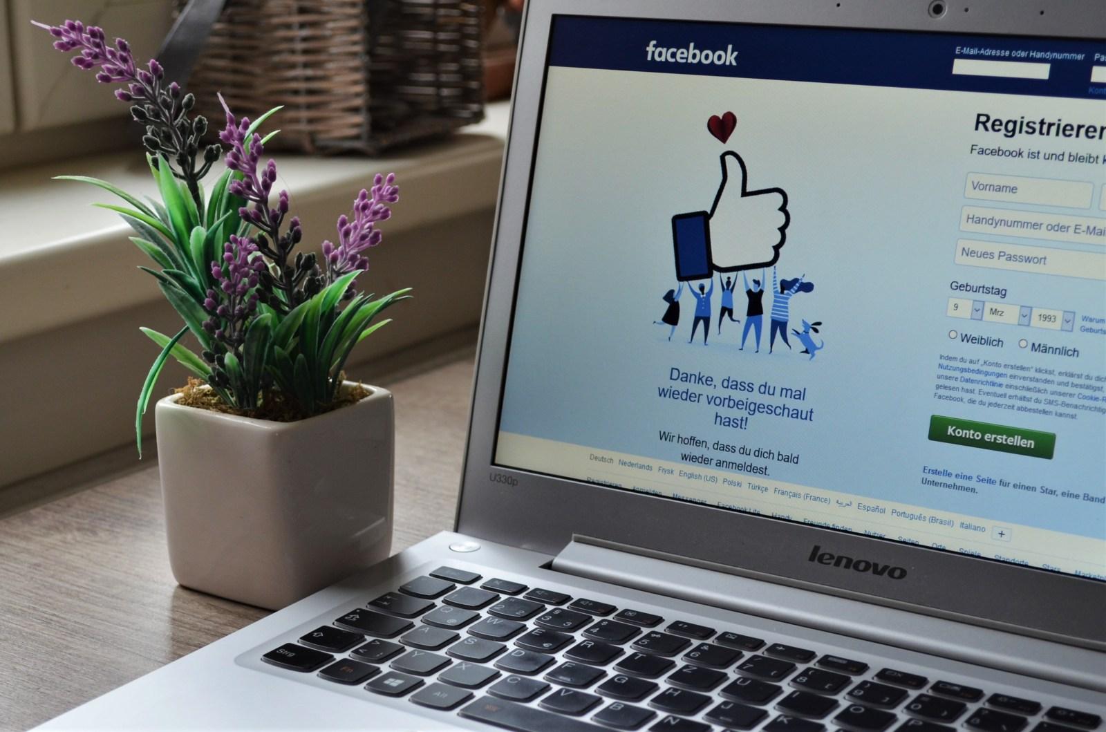 Les actions de Facebook atteint des sommets malgré une baisse de la demande en publicité