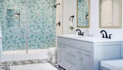 ladera bathroom faucet collection