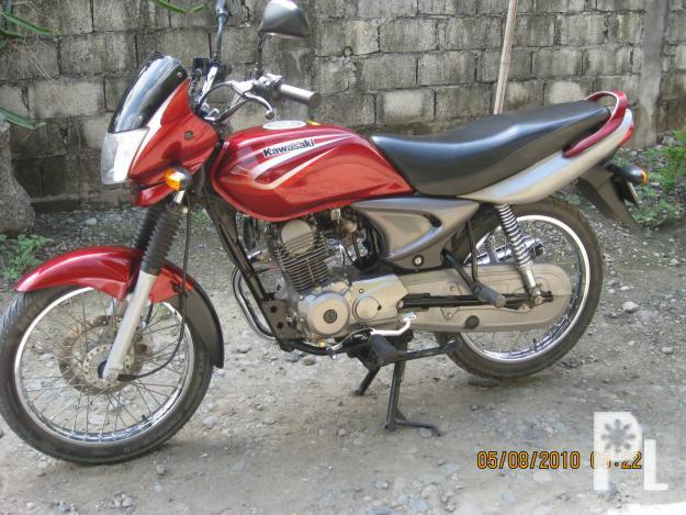 Kawasaki Wind 125 Tuguegarao City