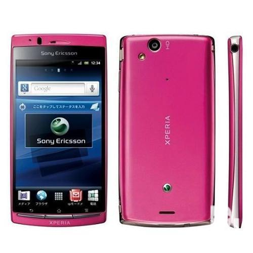 Sony Ericsson Xperia Arc S LT18i for Sale in Quezon City ...