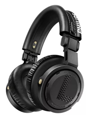 專業 DJ 耳機 A5PRO/00 | Philips