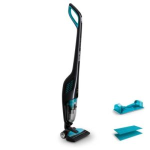 PowerPro Aqua Stick vacuum cleaner FC6401 81   Philips Vacuums and mops in one stroke