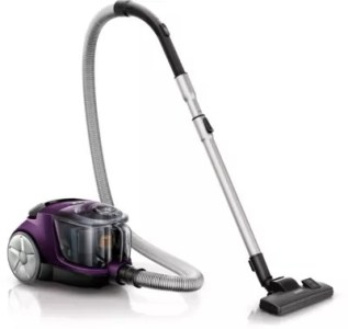 PowerPro Compact Bagless vacuum cleaner FC8472 61   Philips Bagless vacuum cleaner