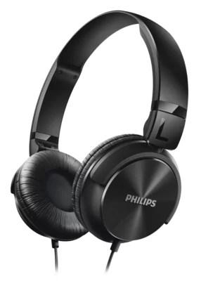耳機 SHL3060BK/00 | Philips