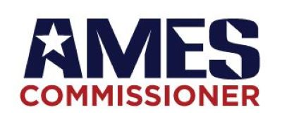 Bill Ames for County Commissioner