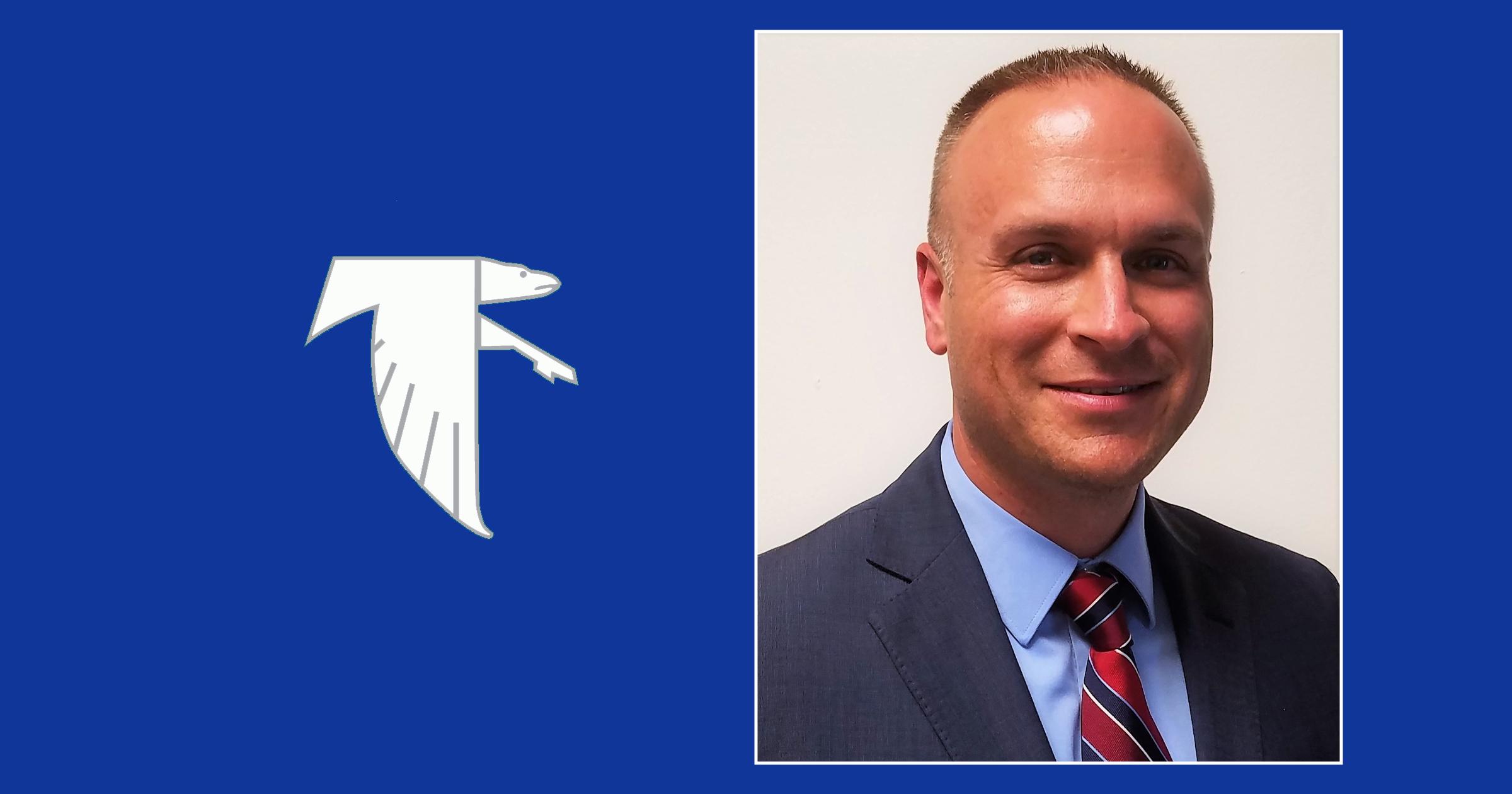 Cedar Crest 6th grade teacher named high school athletic director, assistant principal