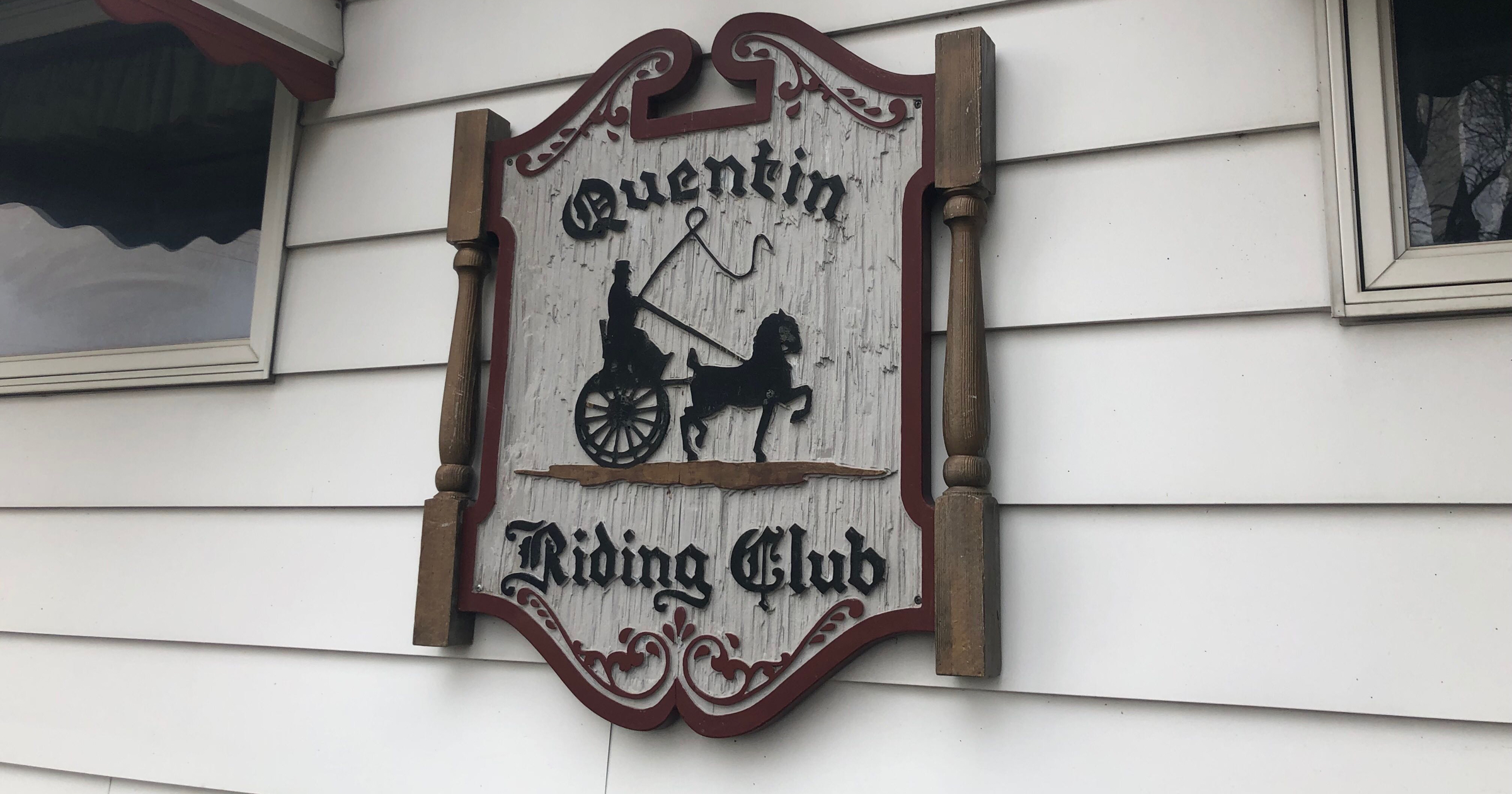 Planned Quentin Riding Club sale is off, members will meet tomorrow