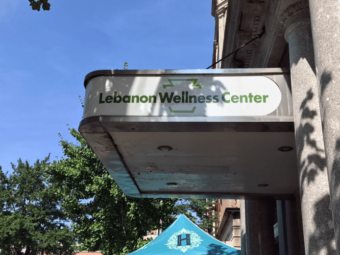 Herbology opened its doors this morning in Lebanon - LebTown