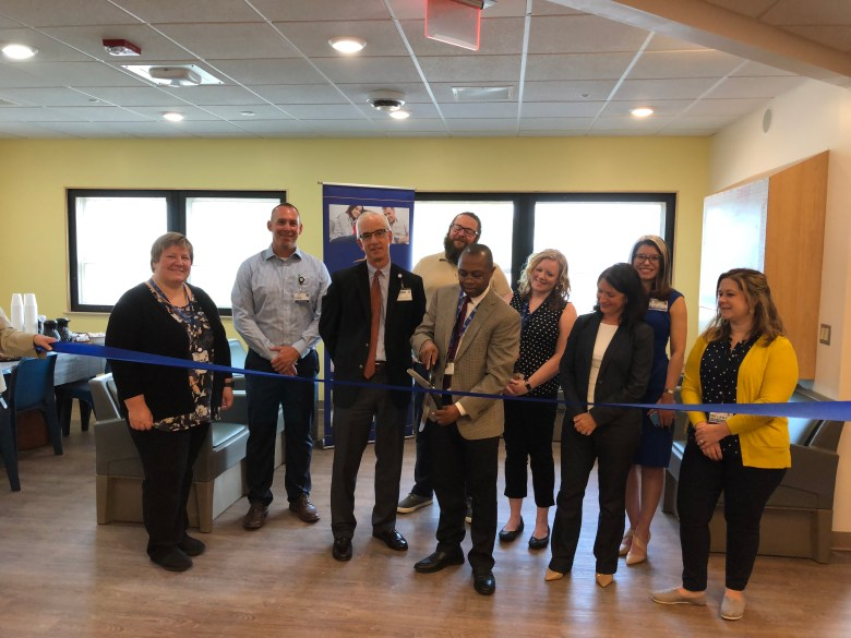 WellSpan to open newly expanded Mt  Gretna inpatient unit