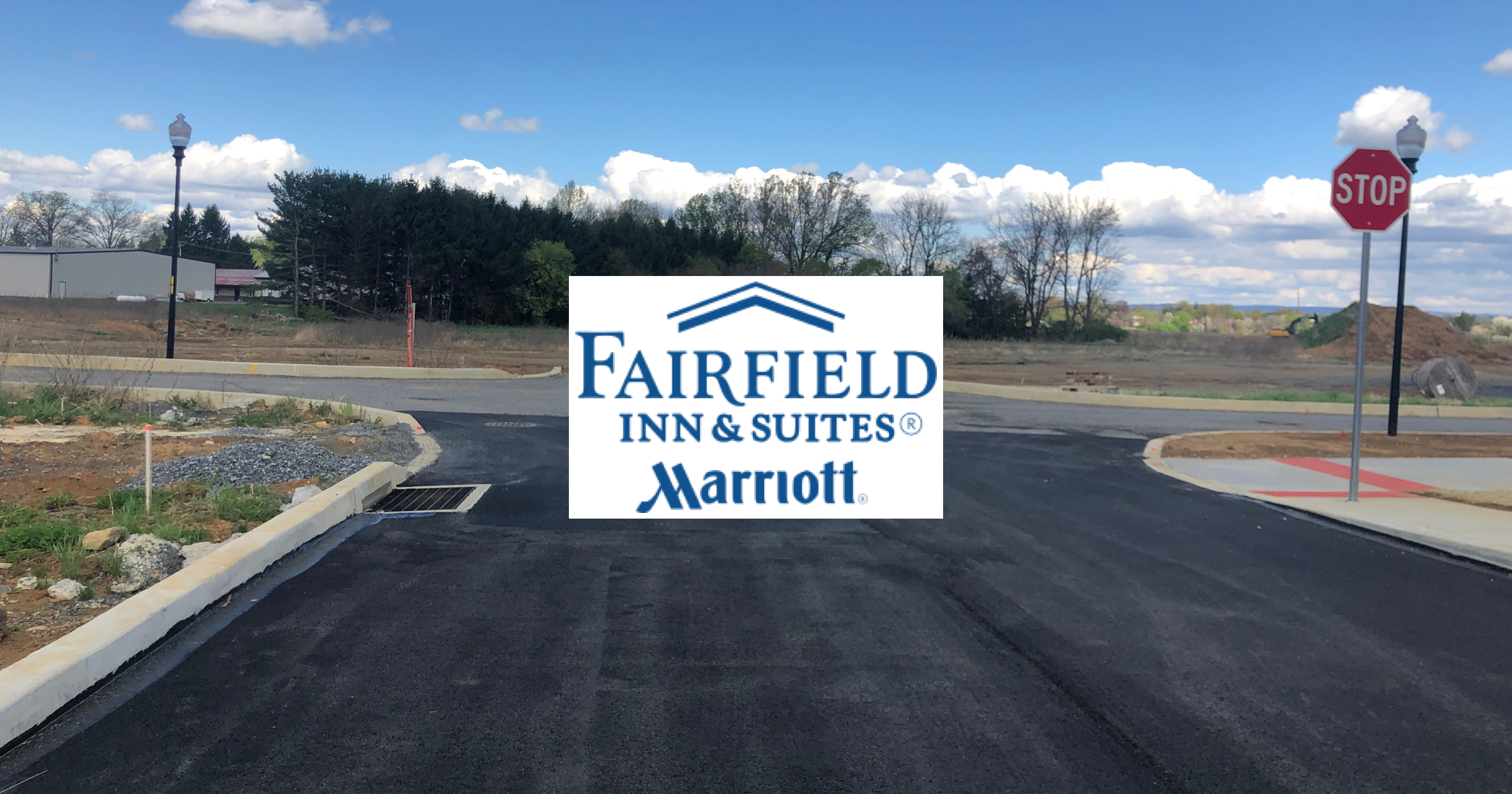 North Cornwall Commons hotel will be a Marriott Fairfield Inn & Suites