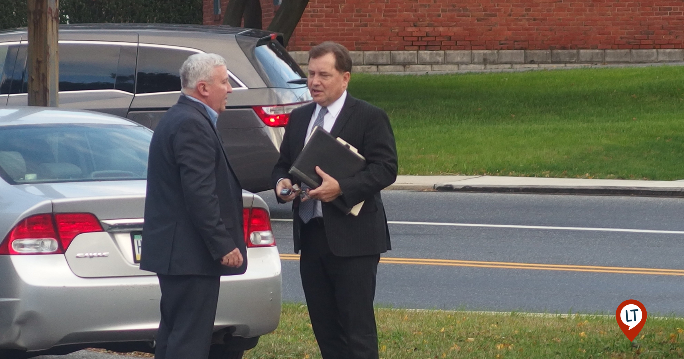 Former state senator Michael Folmer waives preliminary hearing