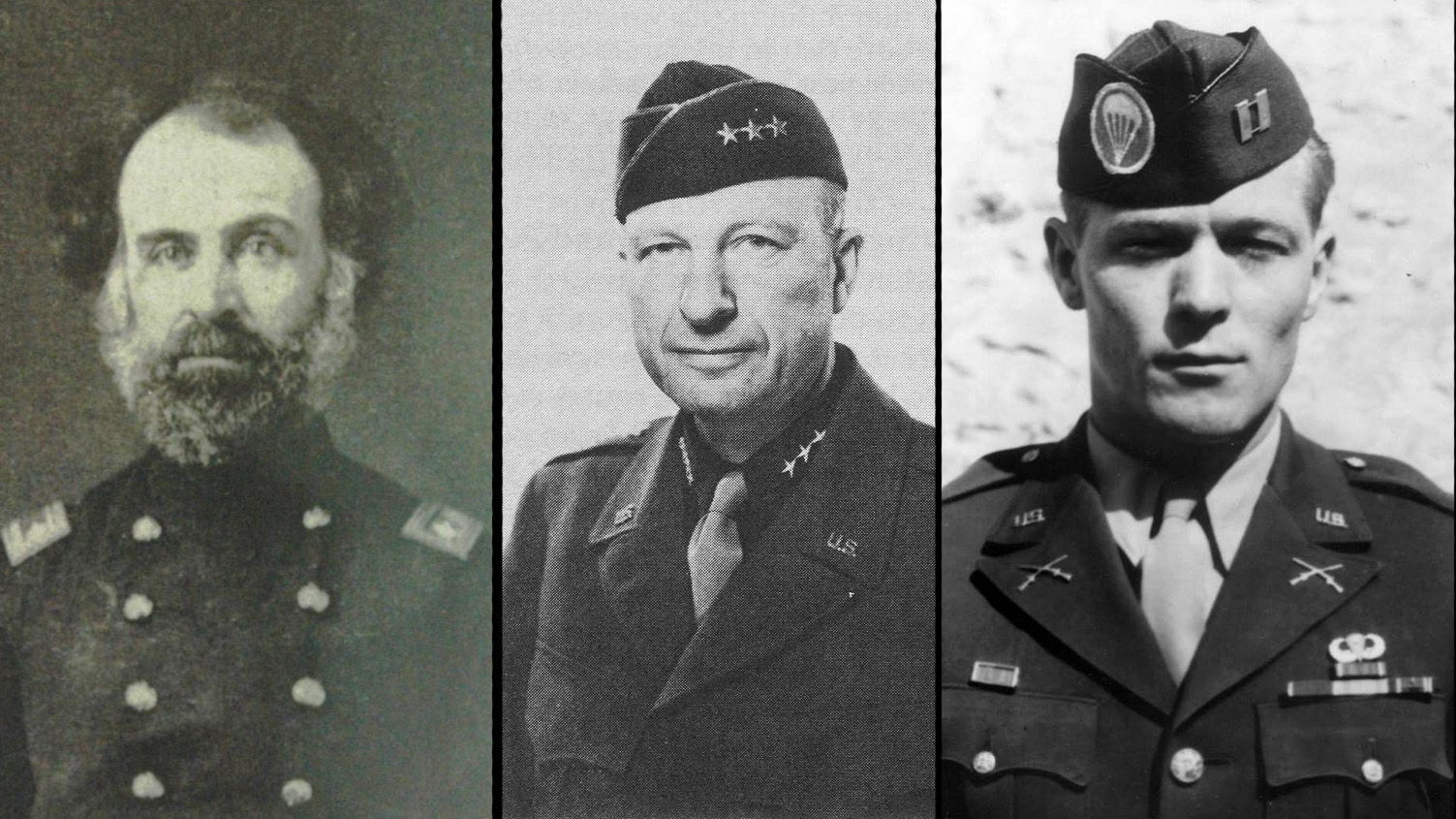Remembering a few historic veterans that made Lebanon County proud