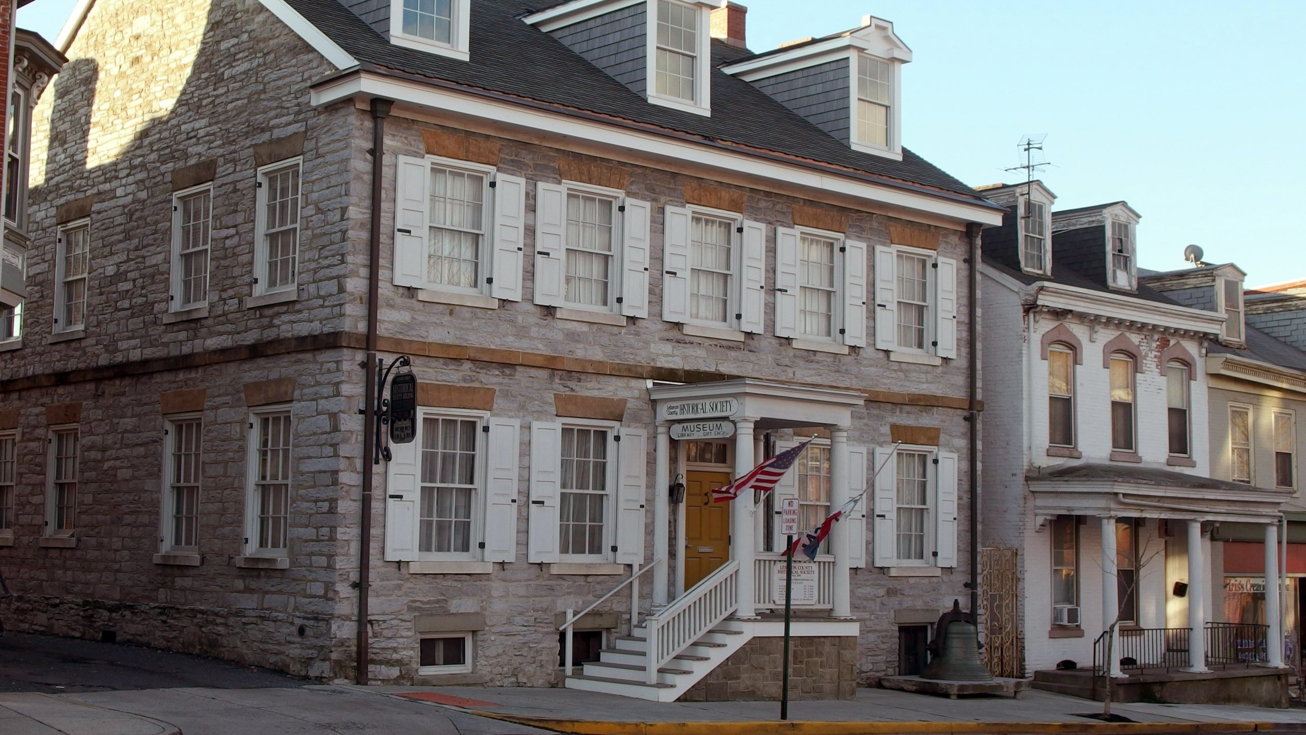 Here's what the Lebanon County Historical Society has planned for 2020