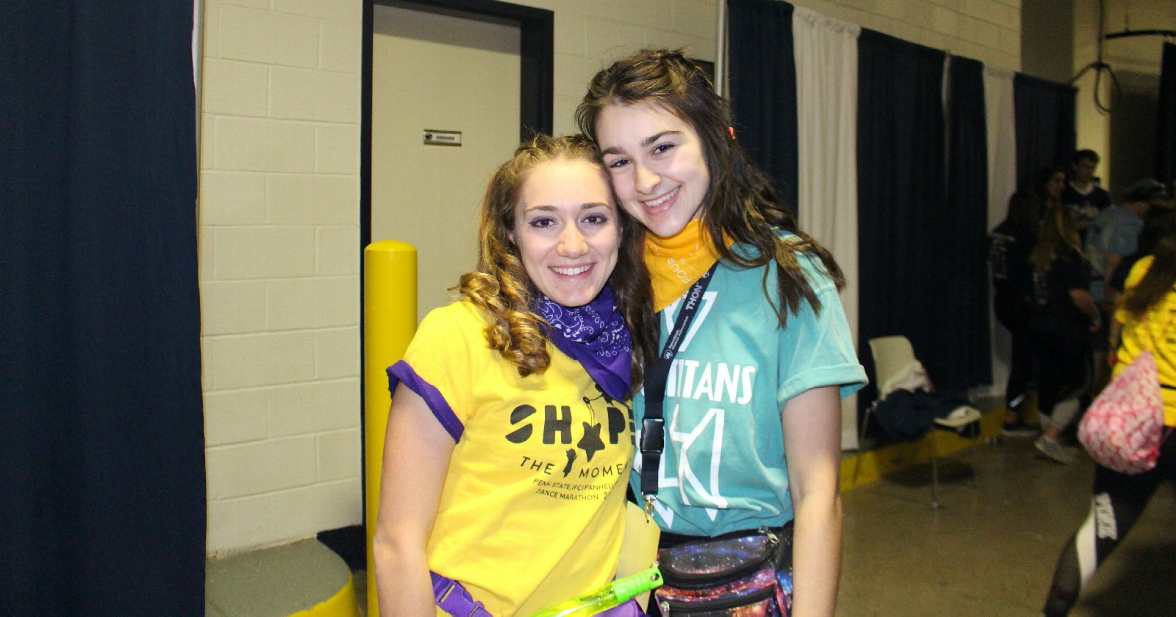 Cedar Crest grad brings homegrown fundraising passion to Penn State THON